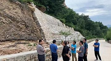 河北:省应急管理厅组织开展全省汛期地质灾害应急准备督导检查