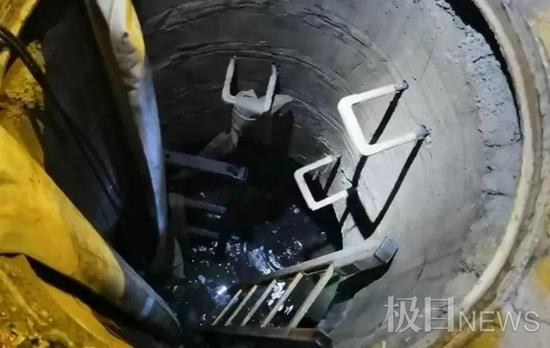 山西太原市工人作业时被困 3人遇难